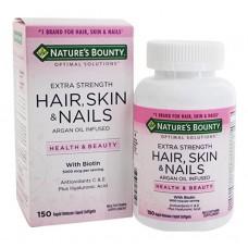 Vitamina Hair Skin & Nails