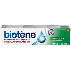 Biotene® Creme Dental Antibacteriano Gentle Mint