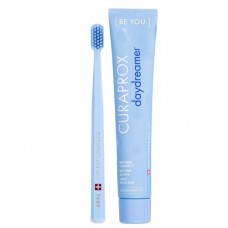 Creme Dental BE YOU Day Dreamer + Escova Curaprox 5460