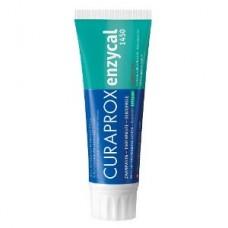 Creme Dental Curaprox Enzycal 1450