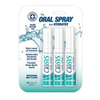 CloSYS™ Spray Oral (3 unidades)